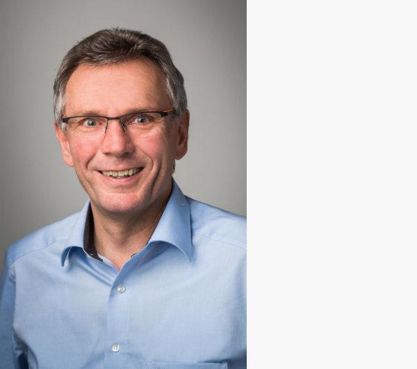 Bernd Holthus