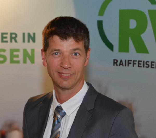 Dirk Frahne