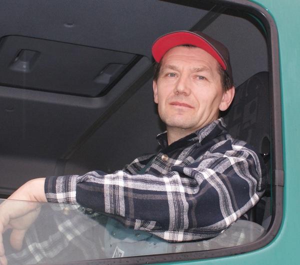 Johann Friesen