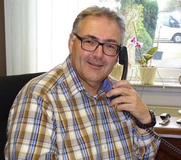 Hartmut Wenke