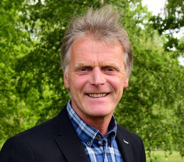 Gerhard Haschen