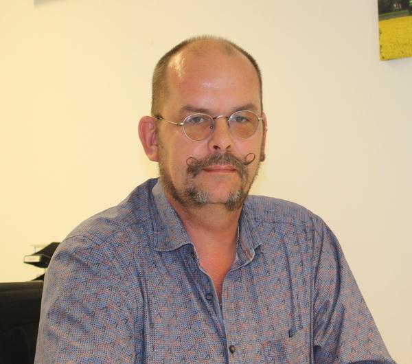 Ingo Wilhelm