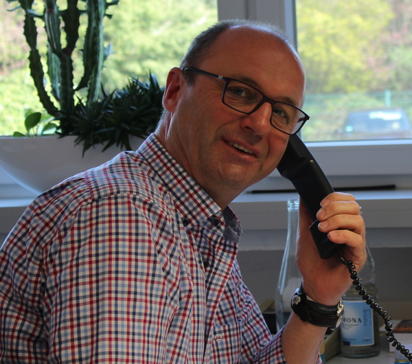 Peter Jürgens