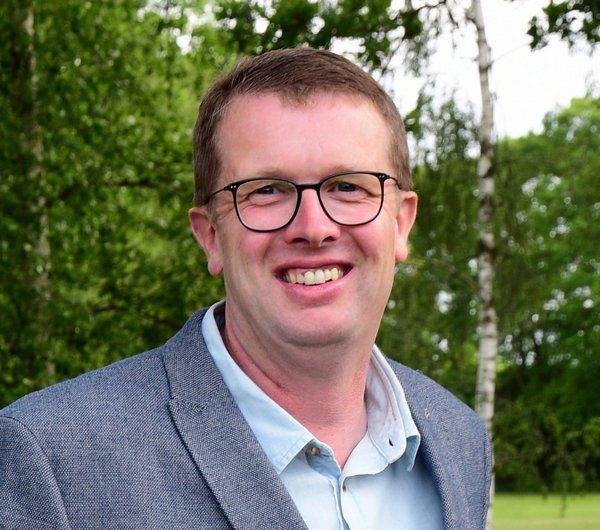Heinrich Meyer-Hanschen
