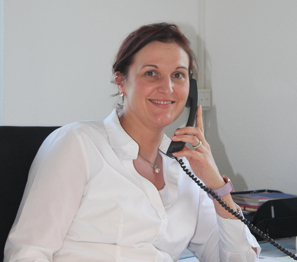 Michaela Höppel