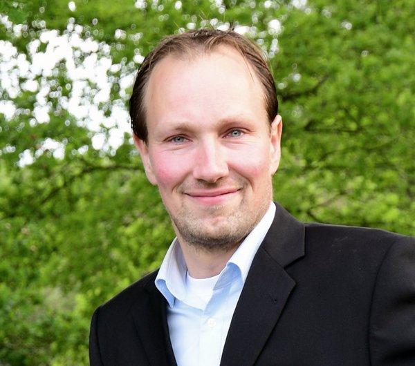 Carsten Strudthoff