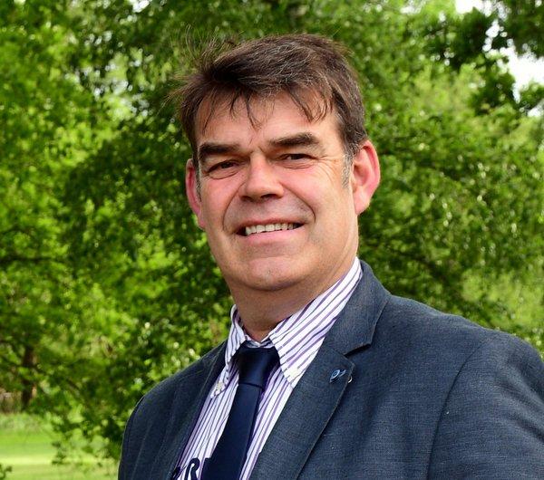 Markus Tegeler