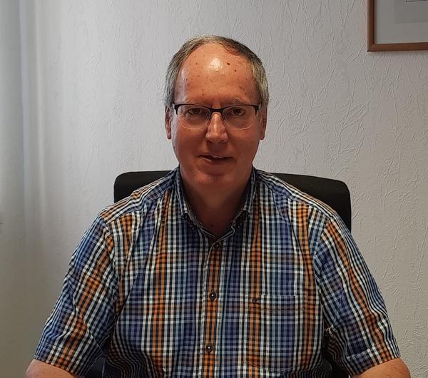 Wolfgang Otten