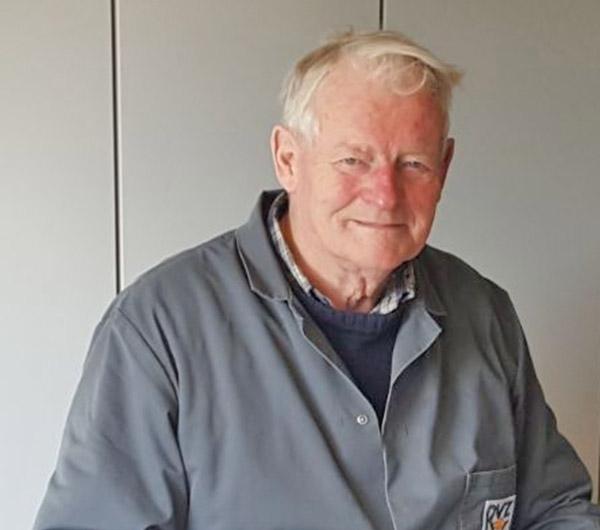 Albert van Ohlen