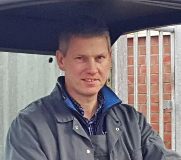 Dieter Warntjen