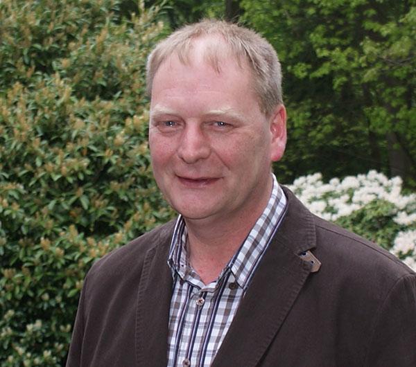 Gerd Theilengerdes