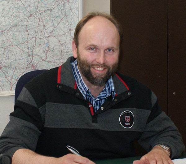Gerrit Punke