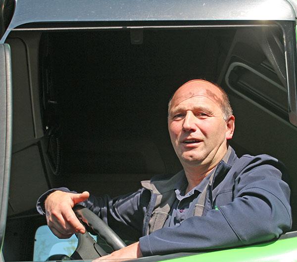 Heinz Borchers
