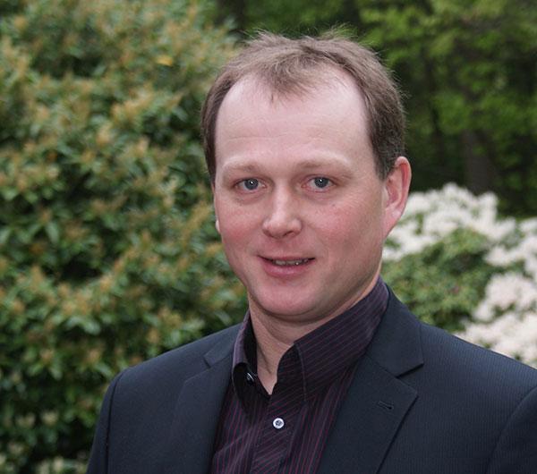 Henning Wefer