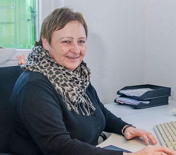 Melanie Schütte