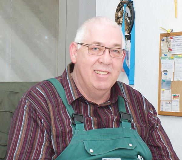 Jörg Prauss