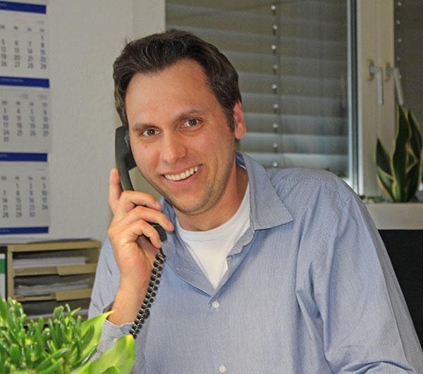 Oliver Krutsch