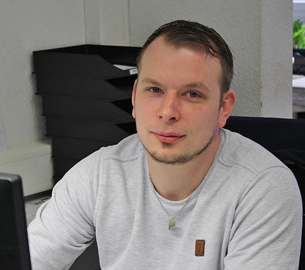 Patrick Pitulla
