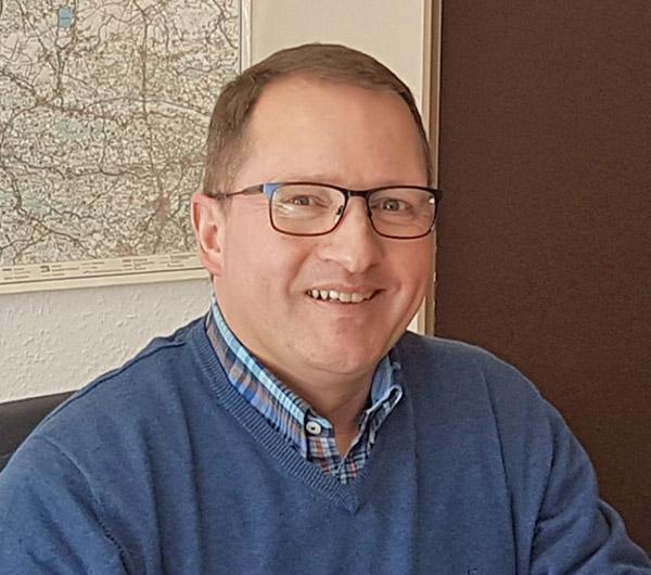 Richard Stecking