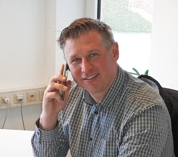 Sven Rieken