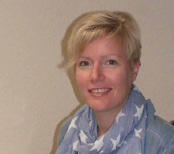 Verena Wehrenberg